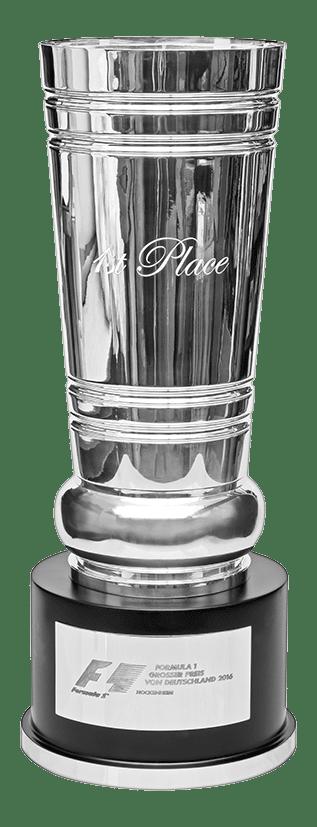 Der Große Preis von Deutschland: Silbermanufaktur KOCH & BERGFELD